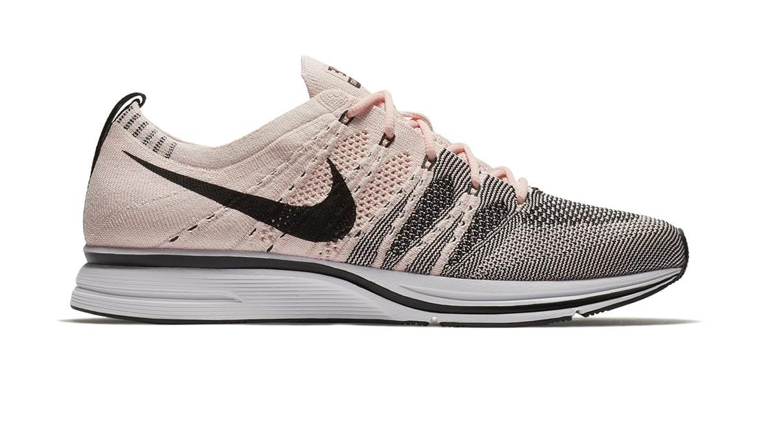 Nike · Nike Running · Nike Flyknit Trainer. Nike Flyknit Trainer Sunset Tint  ... e2e235ace