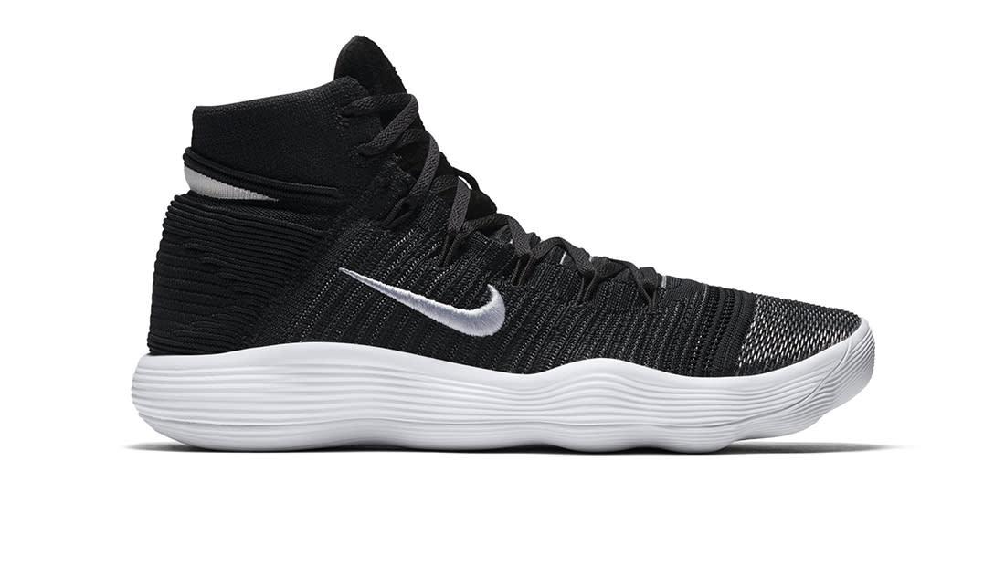 d96c23100d12 Nike · Nike Basketball · Nike React Hyperdunk 2017