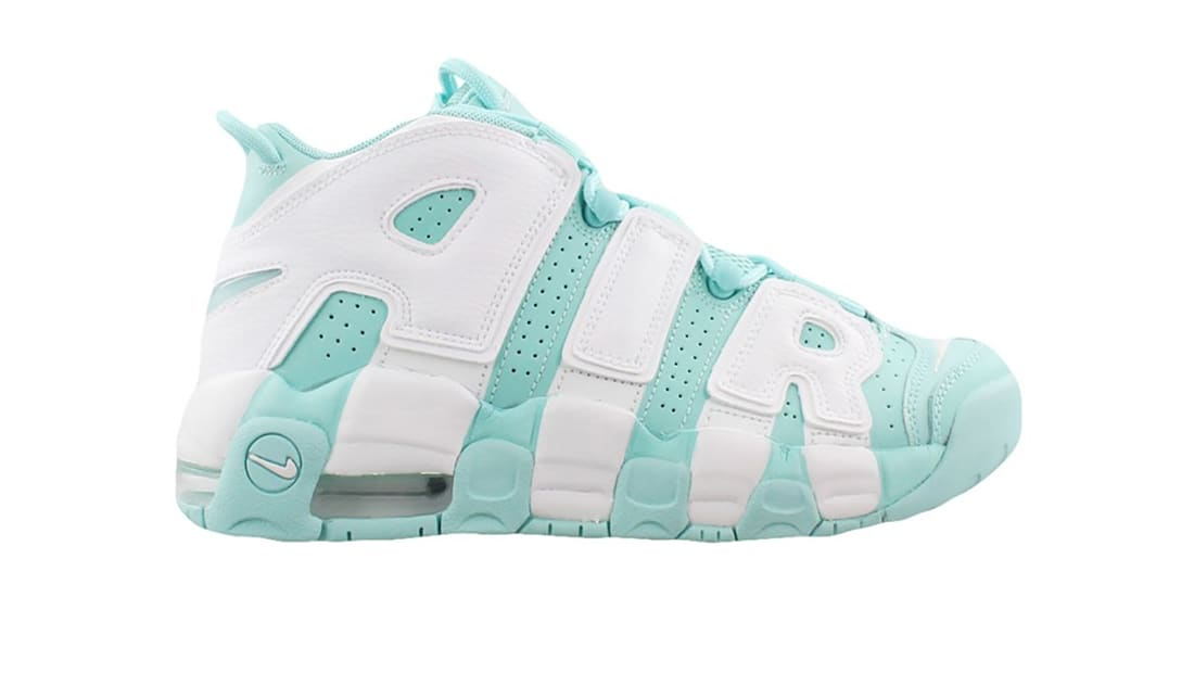 c456772fe02ce Nike · Nike Pippen · Nike Air More Uptempo. Nike Air More Uptempo GS