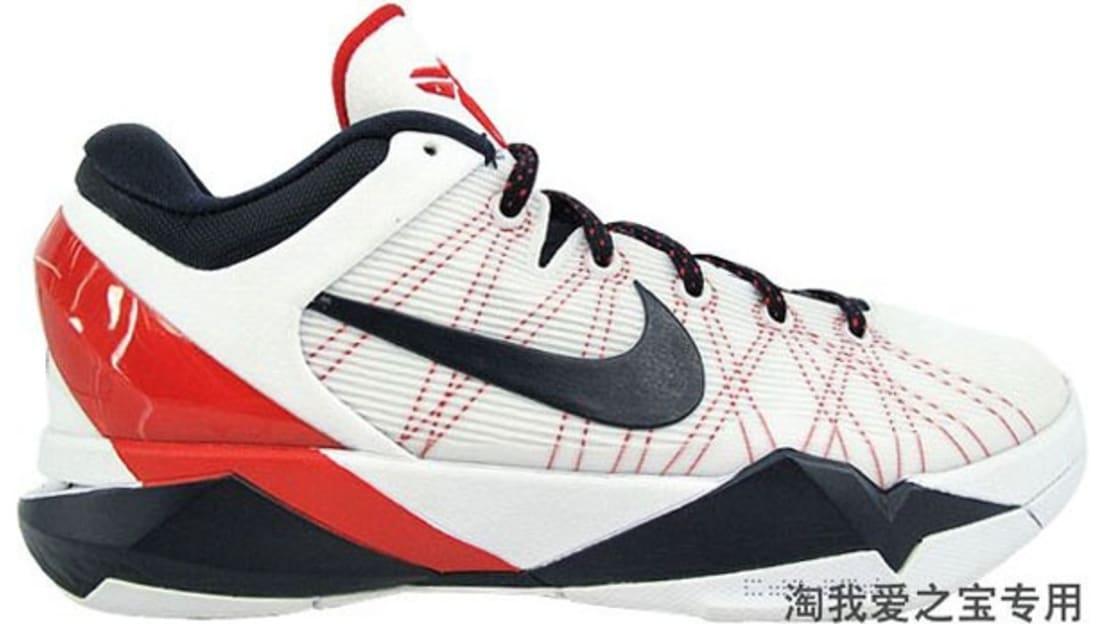 57cb0aee510a Nike Zoom Kobe 7 USA