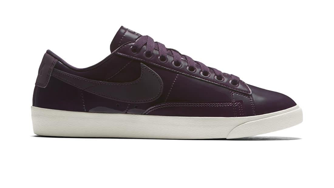 7dddb31b Women's Nike Blazer Low
