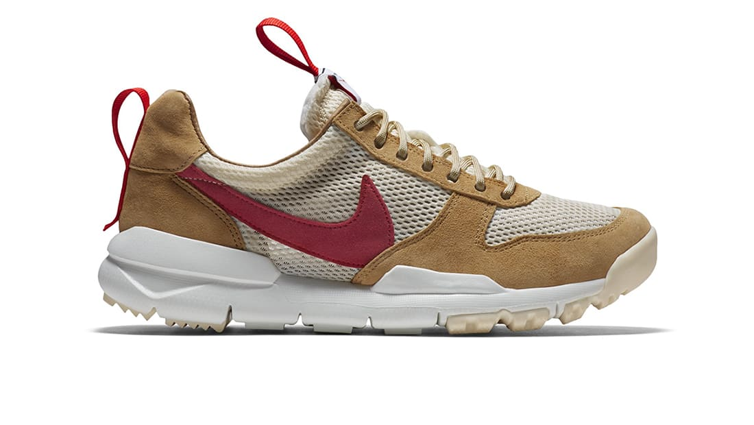 Tom Sachs x NikeCraft Mars Yard 2.0
