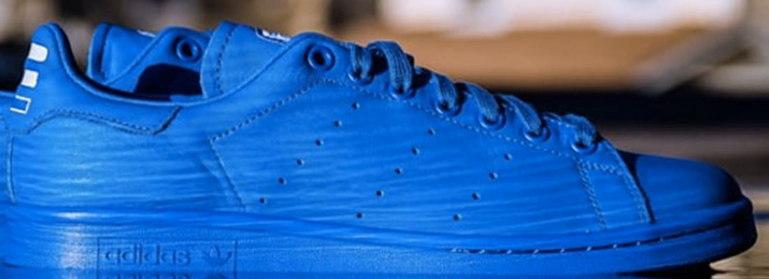 adidas Originals Stan Smith Blue/Blue