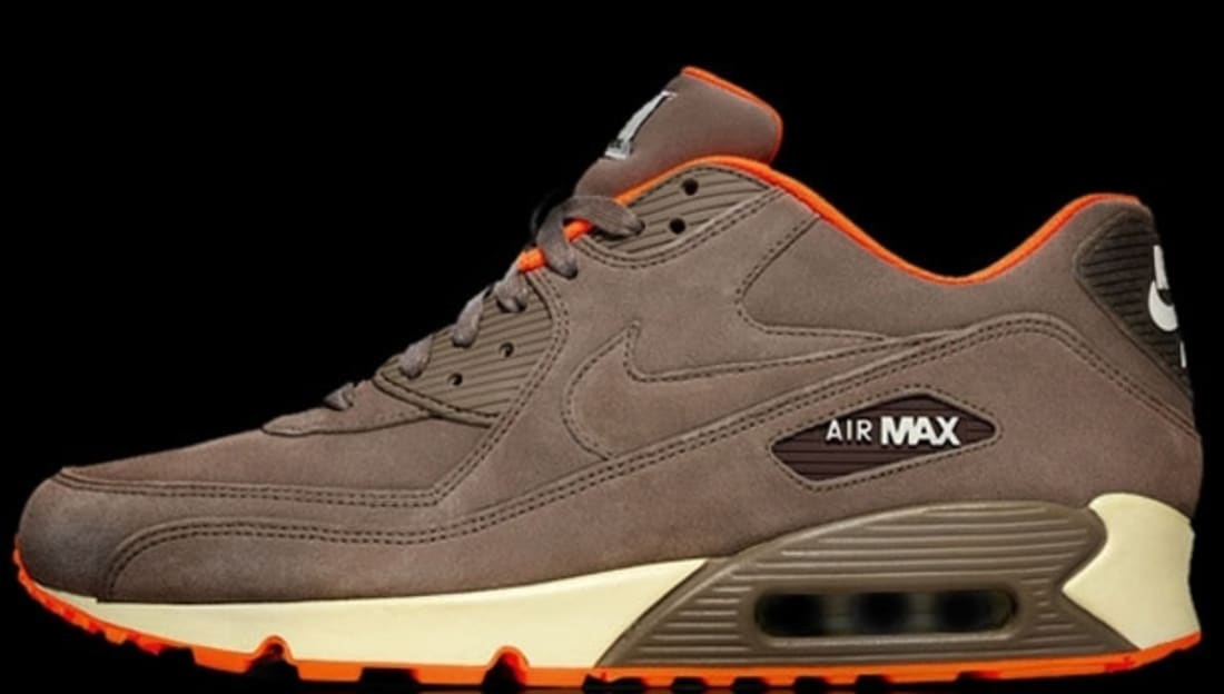 huge selection of many fashionable new high Nike Air Max 1 QS Milan Iron/Sail-Total Orange | Nike | Sole ...