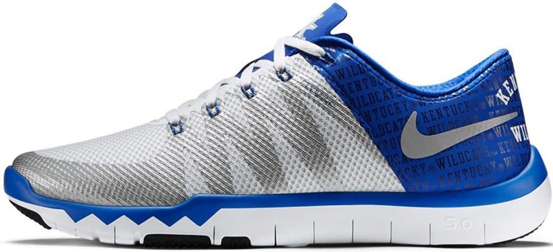 Nike Free Trainer 5.0 V6 Kentucky