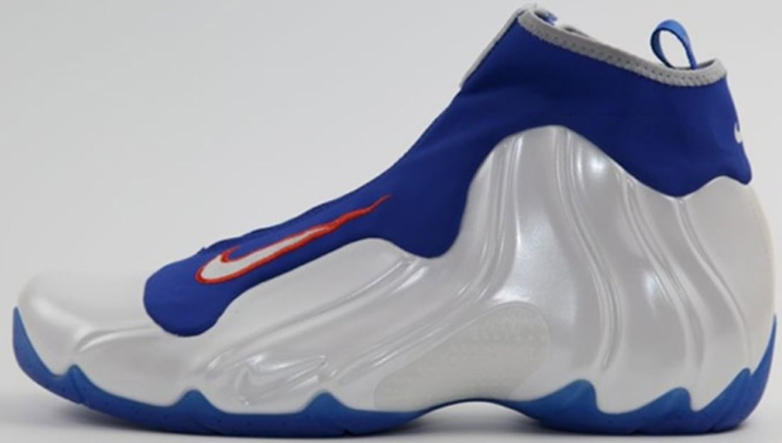 new concept c2fa8 95de2 Nike · Nike Basketball · Nike Air Flightposite ...