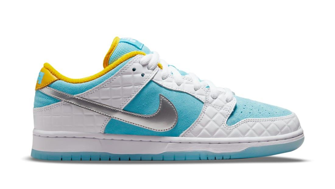 FTC x Nike SB Dunk Low