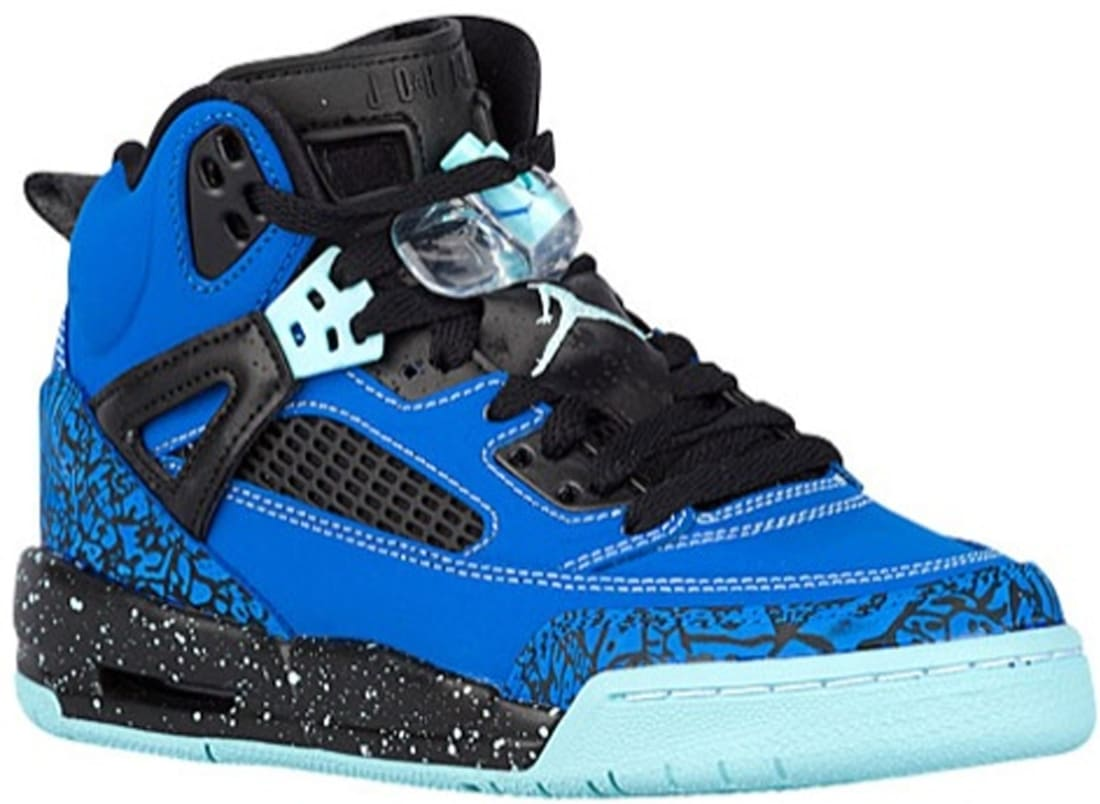 Jordan Spiz'ike GS Soar/Black