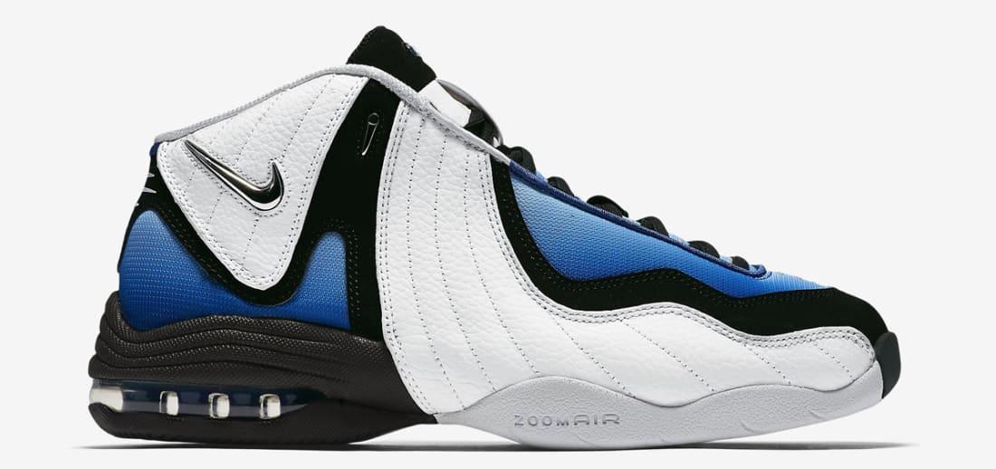 pretty nice 54d06 e1a68 Nike · Nike Basketball. Nike Air 3 (Garnett ...