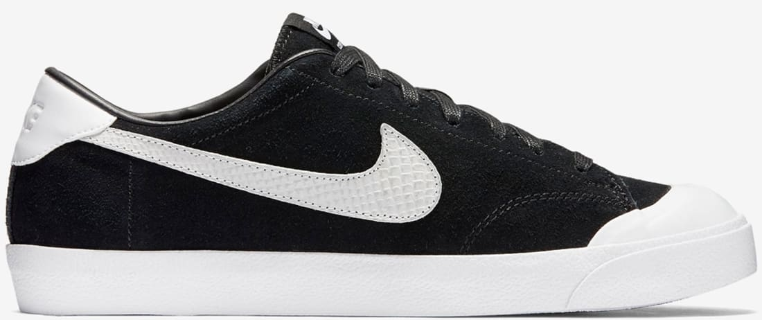 first rate 51b87 d01d7 Nike SB Zoom All Court CK Black White