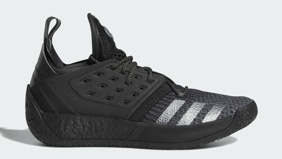ba11d338159e Adidas · adidas James Harden · Adidas Harden Vol. 2