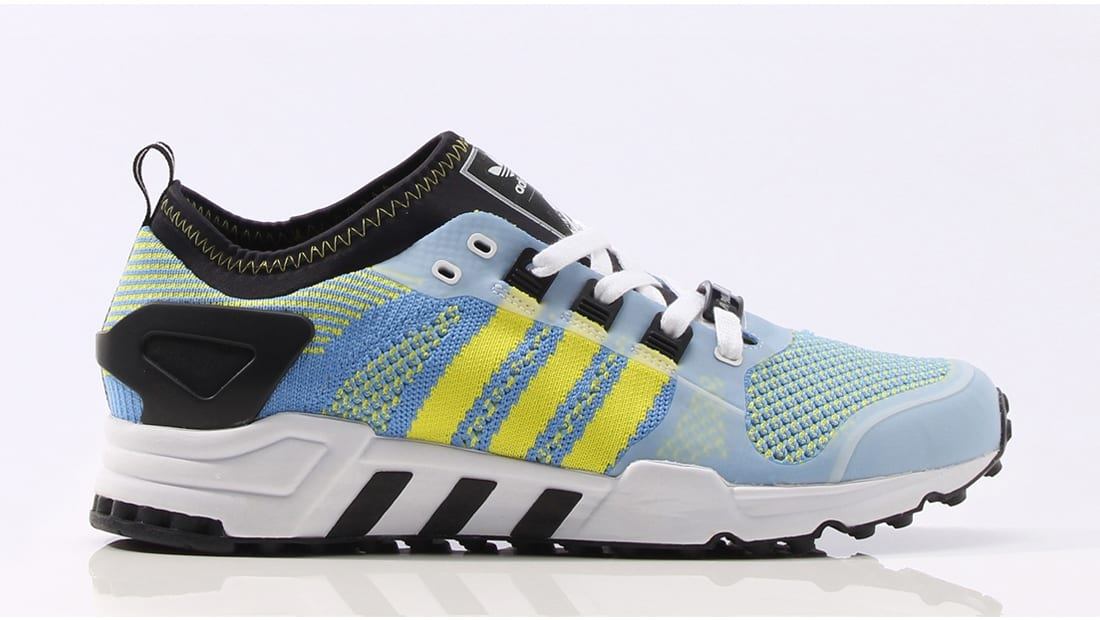 huge selection of 3857b f67dd adidas EQT Running Support 93 PK x Palace Skateboards