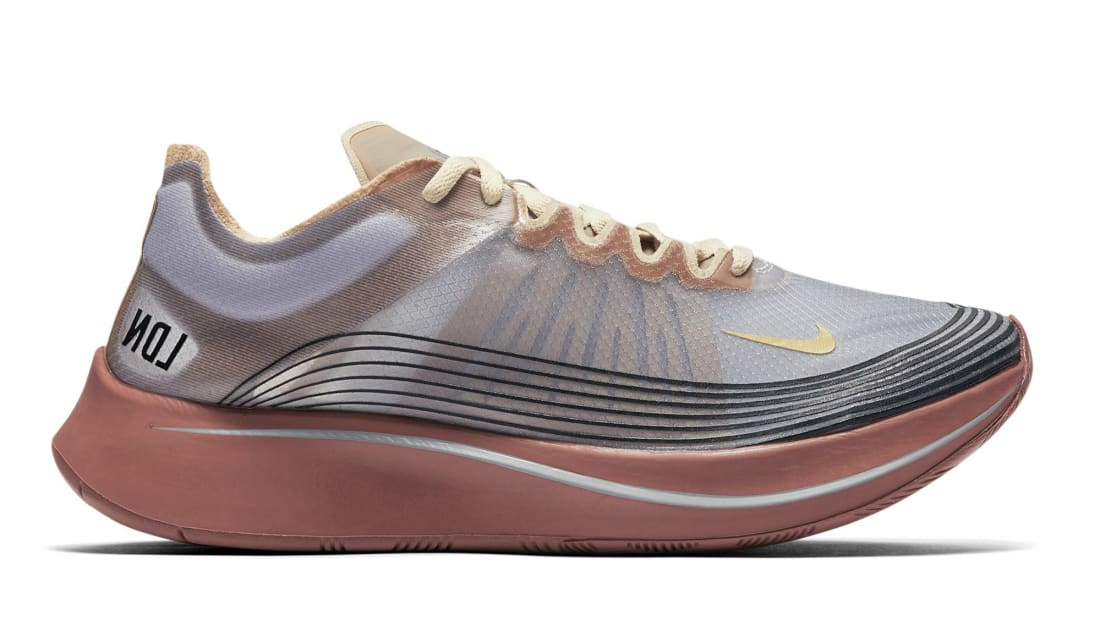 Nike Zoom Fly SP 'London