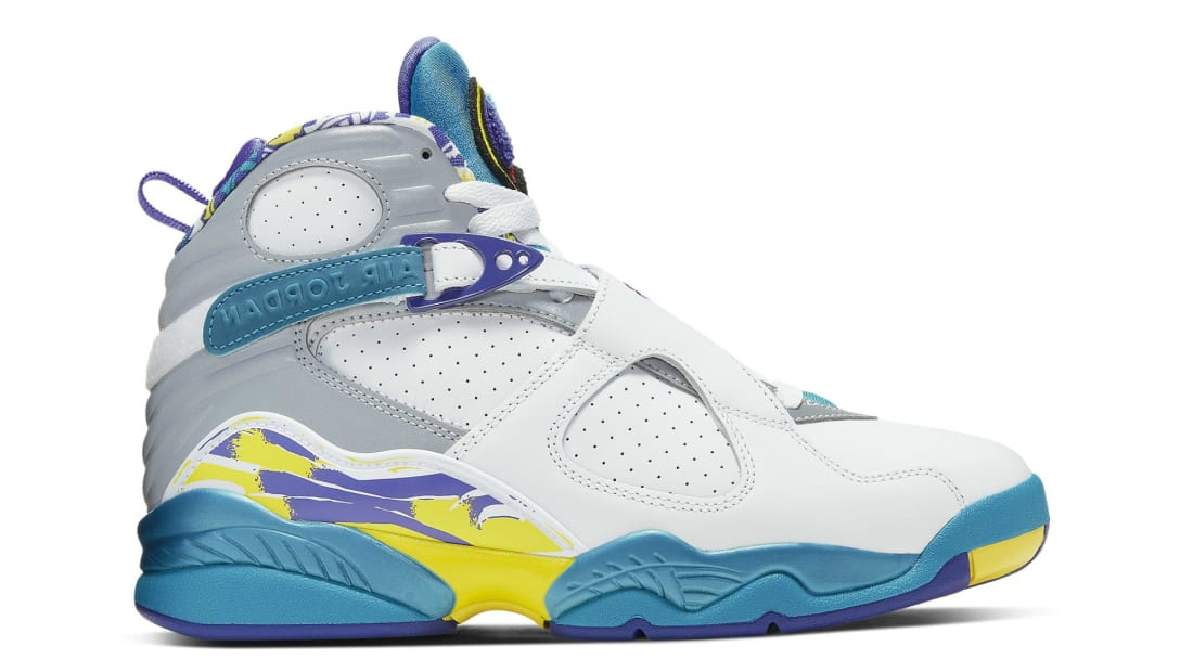Air Jordan 8 Retro Women's