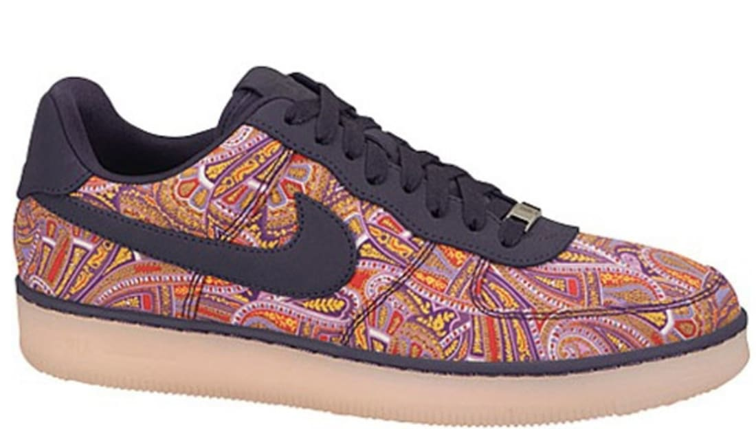 140c33dc0 Nike Air Force 1 Downtown Low Grand Purple/Grand Purple | Nike ...