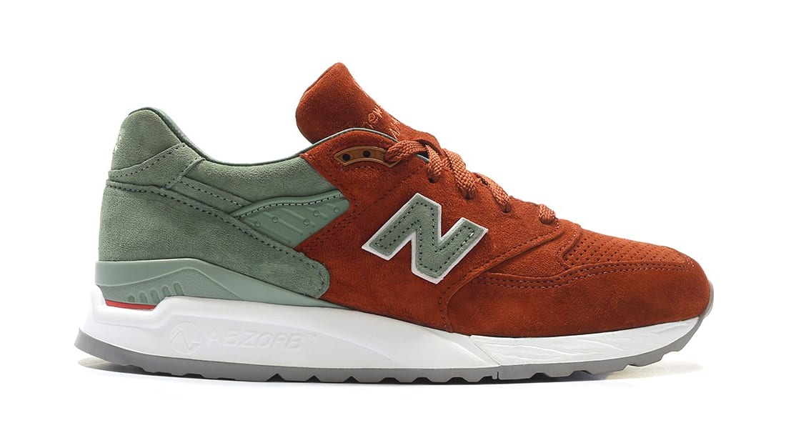 New Balance 998 x CNCPTS