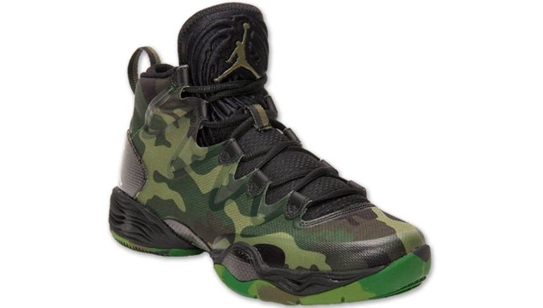 get cheap 66006 8d4be Air Jordan 28 SE Army Camo