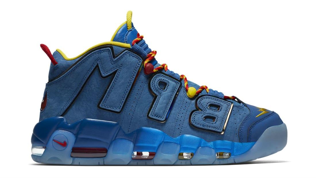 Nike · Nike Pippen · Nike Air More Uptempo a05507661b