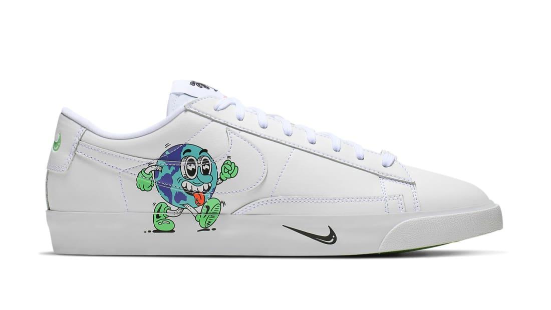 Nike Blazer Low \