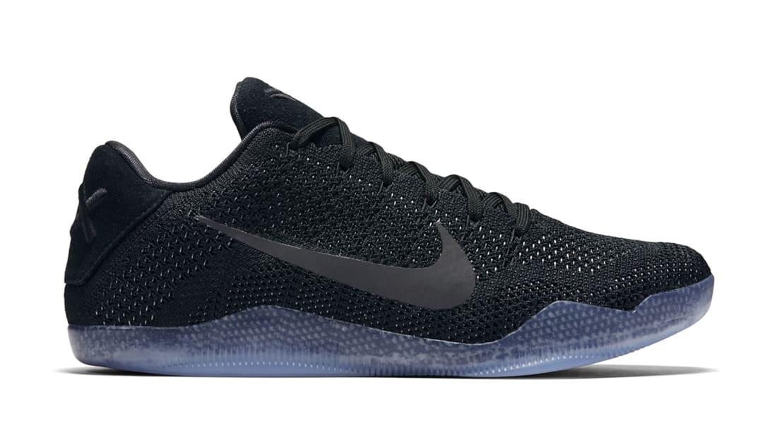 hot sale online af90a 2b140 Nike Kobe 11 Elite Low