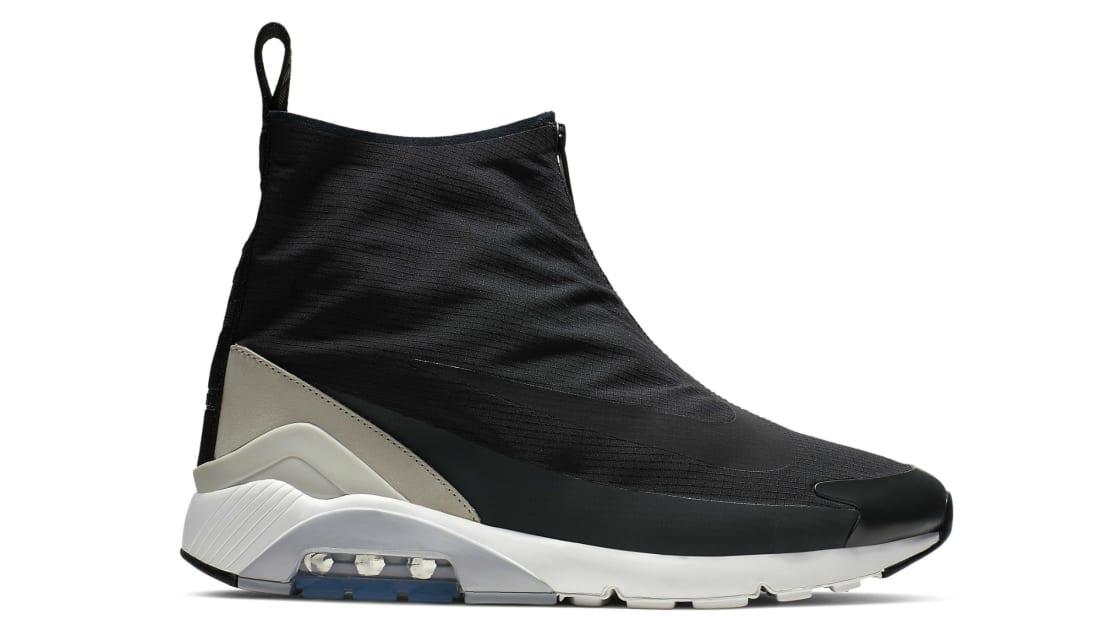 Ambush x Nike Air Max 180 Black/Black-Pale Grey