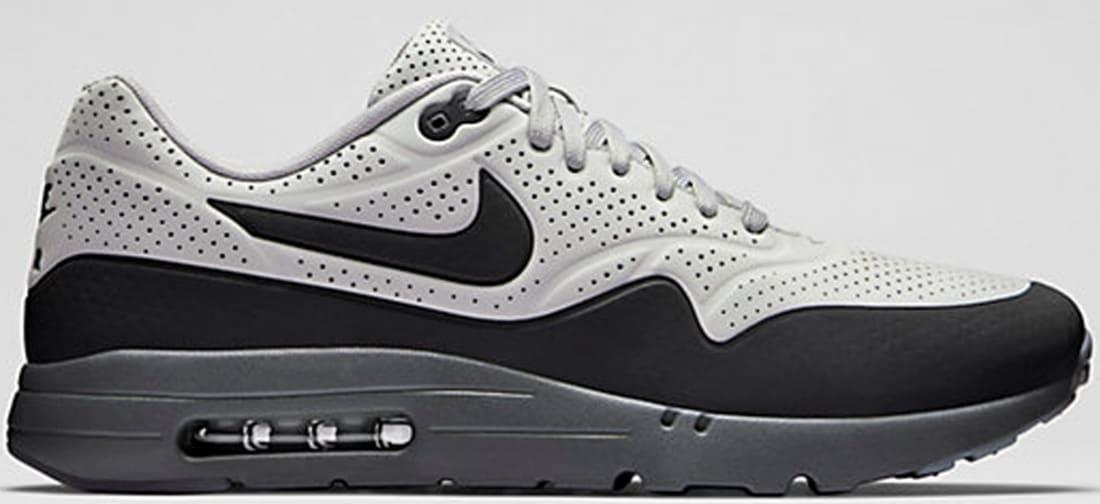 Nike Air Max 1 Ultra Moire Neutral Grey/Cool Grey-Dark Grey
