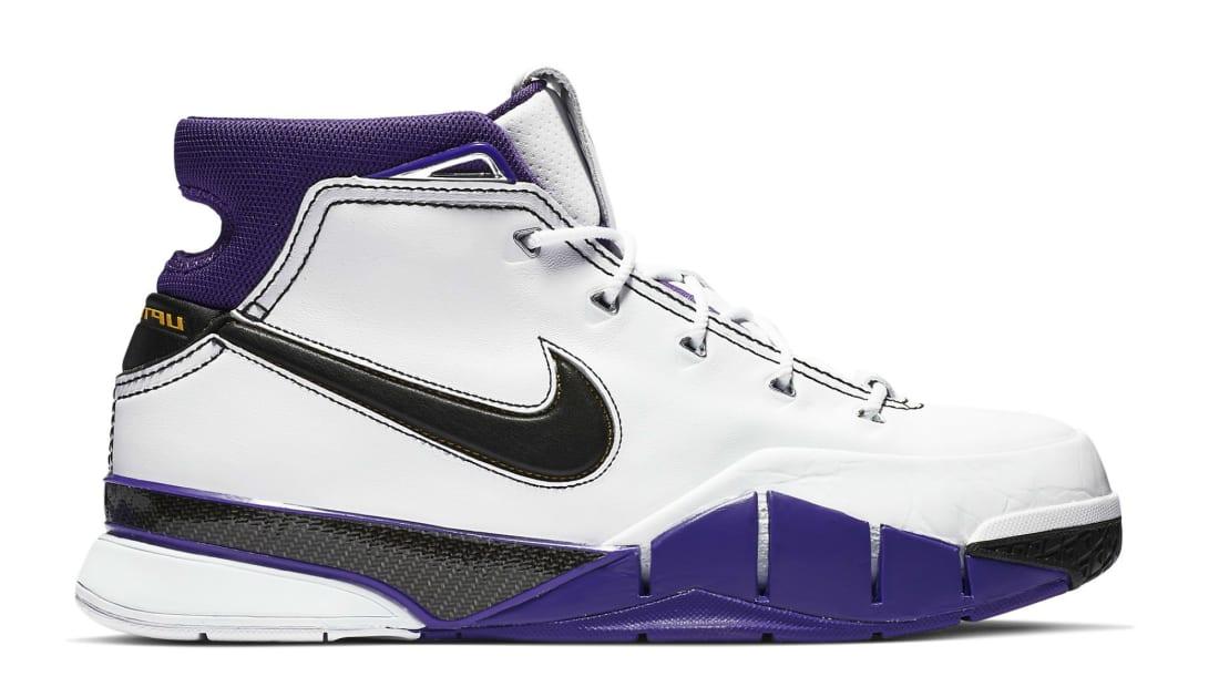2c2c432fa45a Nike Kobe 1 Protro