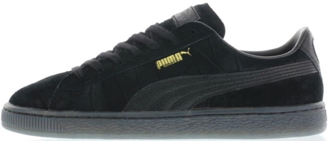 Puma States Black/Black