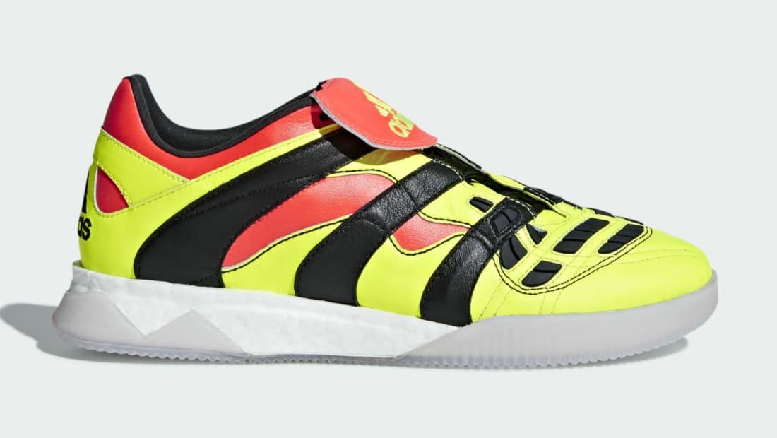 d6af75f83ba5 Adidas Predator Accelerator Trainer