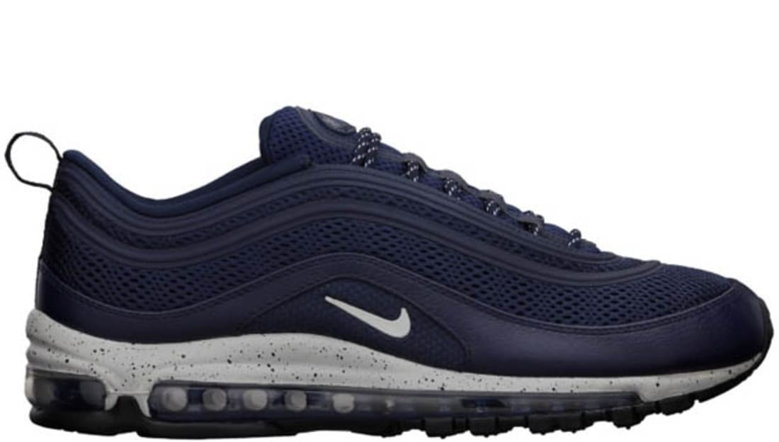 Nike Air Max '97 EM Blackened Blue/Strata Grey-Deep Royal Blue