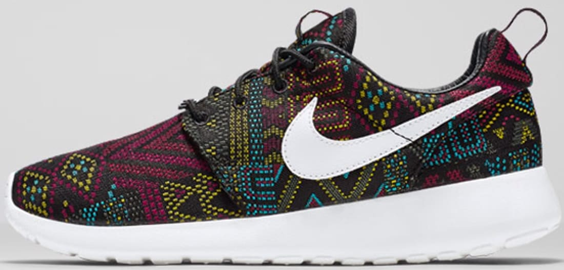 the best attitude 0d099 865b7 Nike Roshe One JCRD Women s BHM Black Summit White