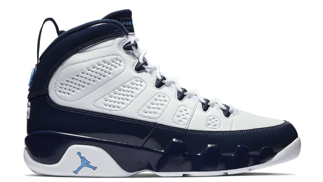 outlet store 1d176 32aea Air Jordan 9 Retro