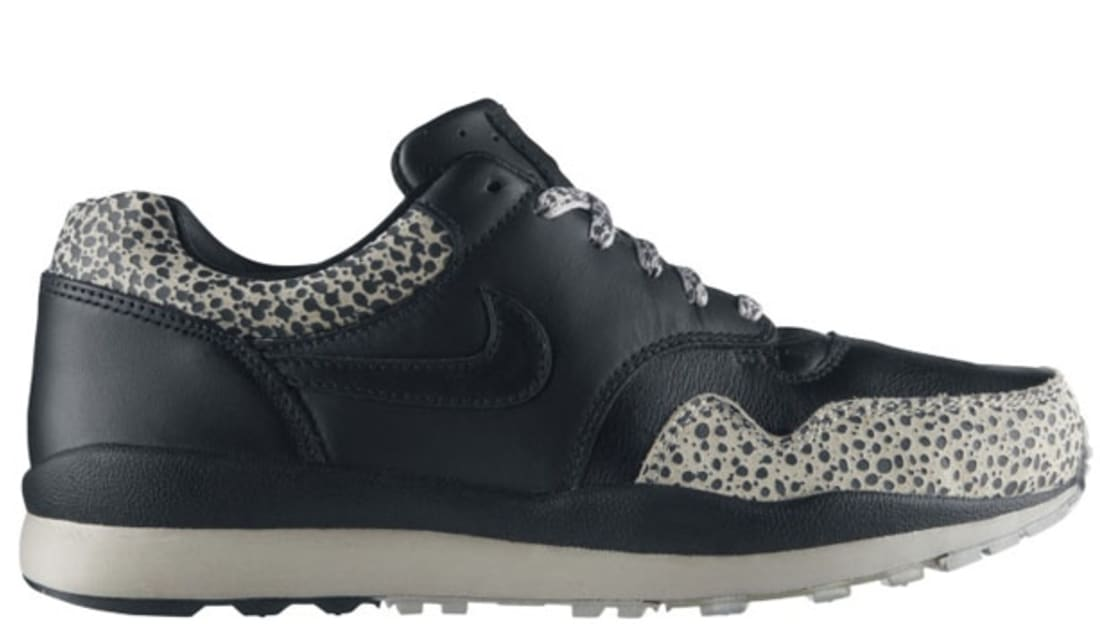Nike Air Safari Premium NRG Black/Black