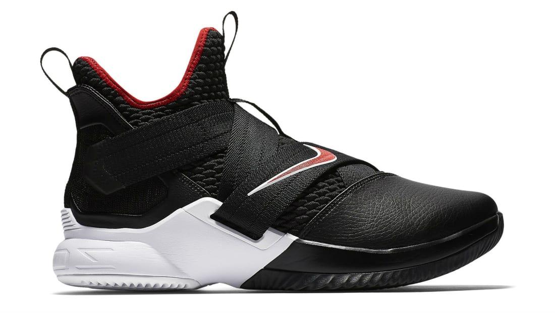 58984a040cc407 Nike · Nike LeBron · Nike LeBron Soldier 12 (XII)