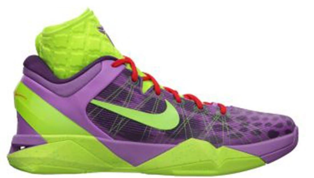 Nike Zoom Kobe 7 Sytem Cheetah