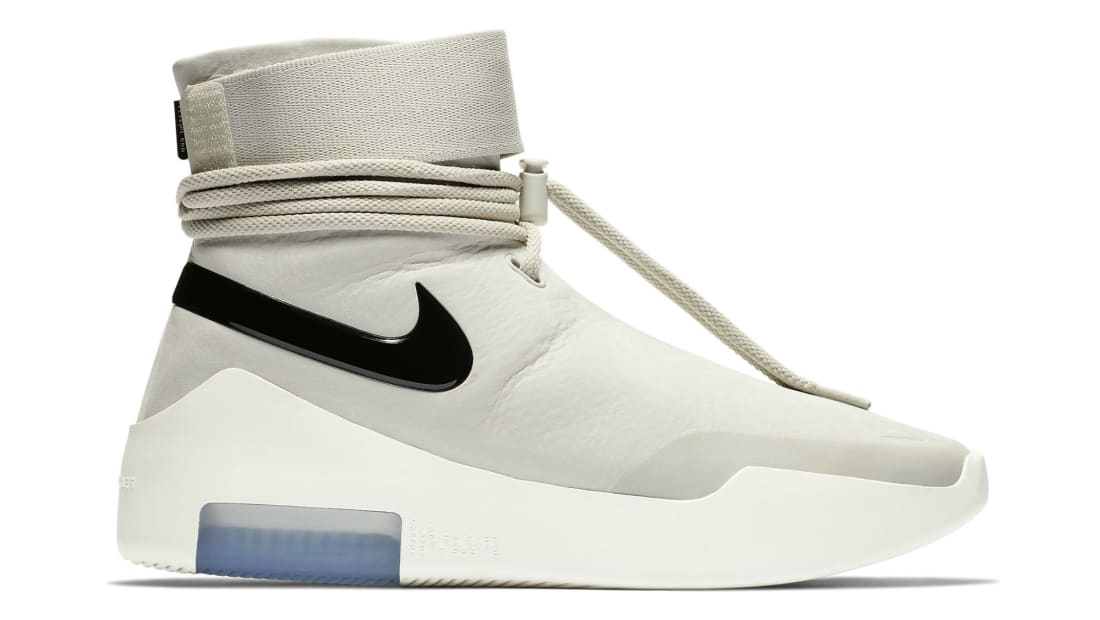 Nike Air Fear of God SA Light Bone/Black