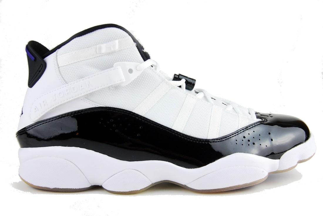 100% authentic c5a74 c1520 Jordan 6 Rings | Jordan | Sole Collector