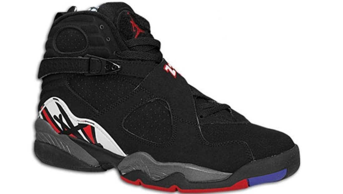 Air Jordan 8 Retro Playoff '13