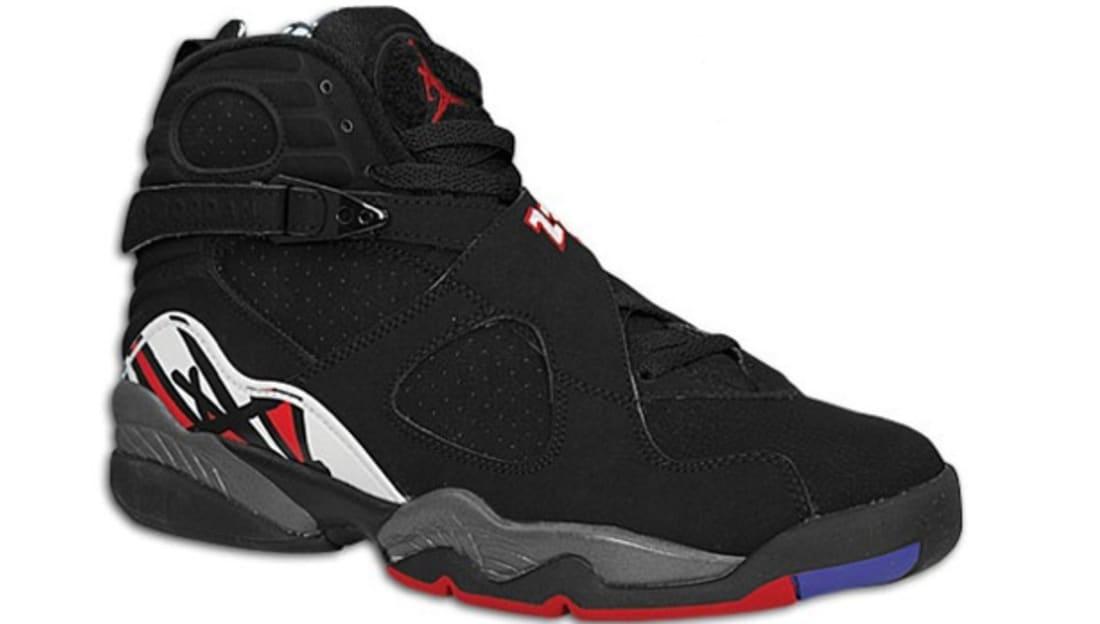 Air Jordan 8 Retro Playoff '13 | Jordan