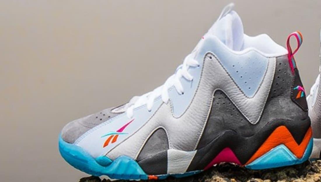 Packer Shoes x Reebok Kamikaze 2 Mid Remember The Alamo  cde31b35f