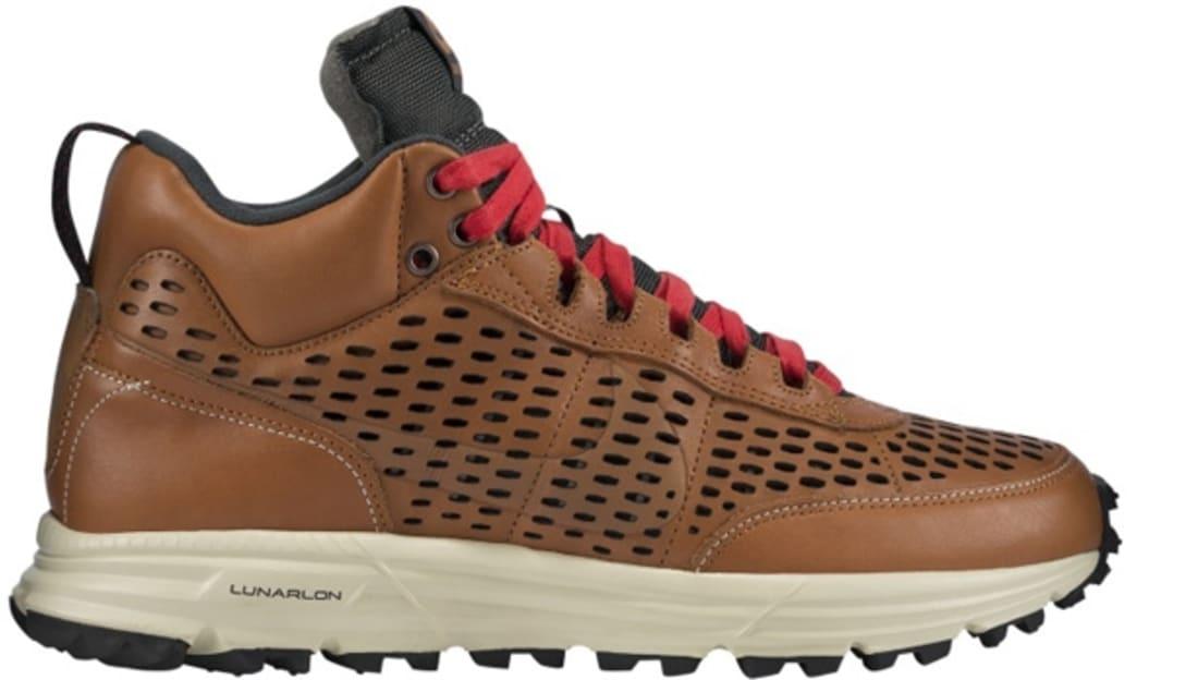 new concept 6a325 5c572 Nike · Nike Sportswear · Nike Lunar LDV. Nike Lunar LDV Sneakerboot Premium  QS Cinder/Cinder