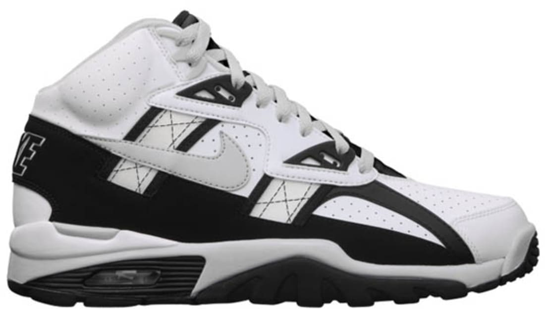 Nike Air Trainer SC High NFL Oakland Raiders