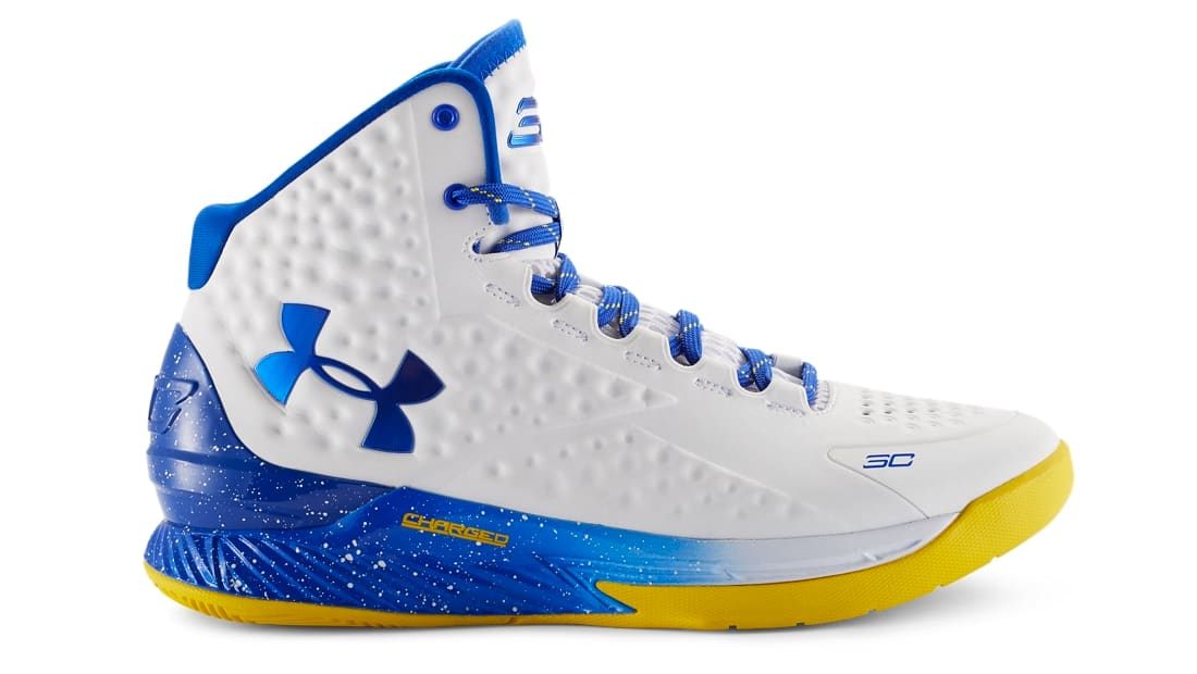 1281df214d00 Under Armour Curry One (1)
