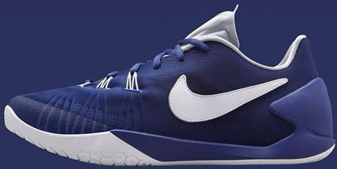 Nike Hyperchase SP Deep Royal Blue/Wolf Grey-White