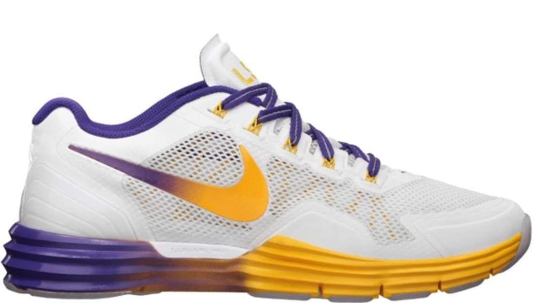 Nike Lunar TR1 Rivalry LSU
