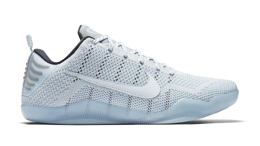 cheap for discount ad244 bd975 Nike Kobe 11 Elite Low 4KB