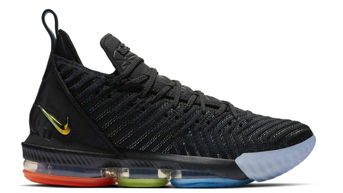 a2b53722971dd Nike LeBron 16