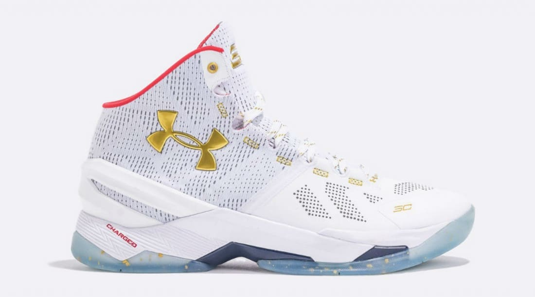 Curry Two 'All-Star'