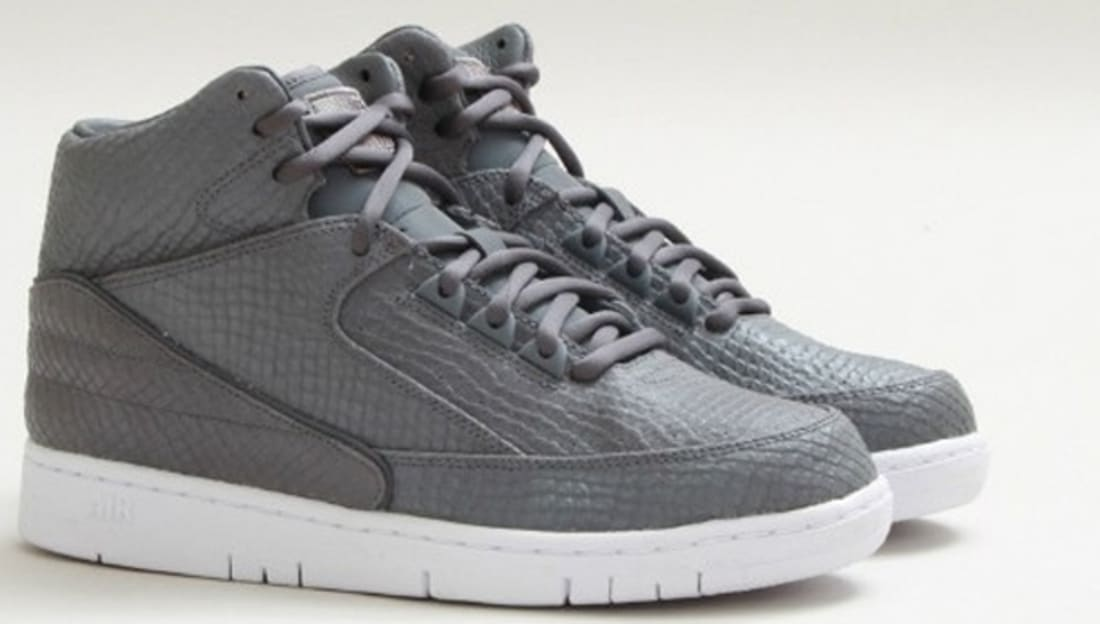 Nike Air Python Lux SP Cool Grey/White