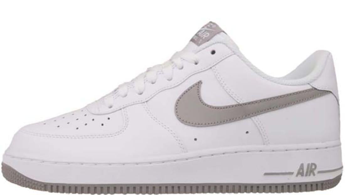 Nike Air Force 1 Low White/Medium Grey-White